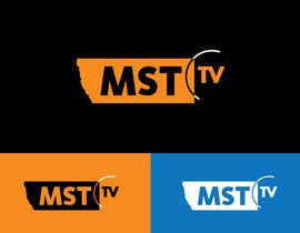 khans143 tarafından Design a Logo for MST TV için no 80
