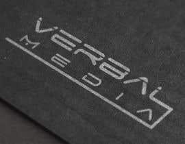 Partho001 tarafından Design a corporate logo for VerbalMedia için no 307
