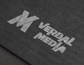 Partho001 tarafından Design a corporate logo for VerbalMedia için no 310