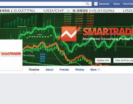 #5 untuk Design a Corporate Facebook Coverpage oleh hsdesigns96