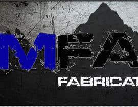 adamitchell tarafından BMFab Logo için no 143