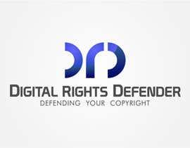 galihgasendra tarafından Design a Logo for Digital Rights Defender için no 90