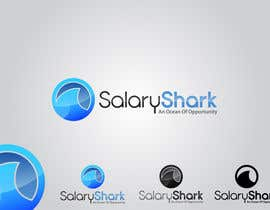 #153 for Logo Design for SalaryShark by Clarify