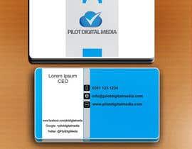 #42 para Design some Business Cards for a marketing company por viswa1984