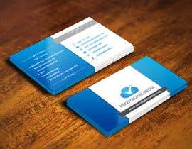 #20 para Design some Business Cards for a marketing company por pointlesspixels