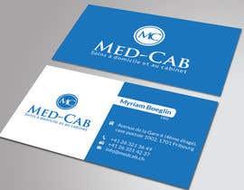 #57 para Design some Business Cards for my company por HammyHS
