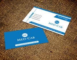#55 para Design some Business Cards for my company por mdreyad