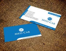 #70 para Design some Business Cards for my company por mdreyad