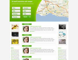 #11 for Website design for a business by diazcrative
