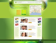 #18 for Website design for a business by diazcrative
