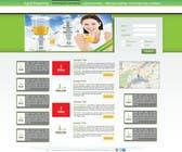 Graphic Design Contest Entry #7 for Website design for a business