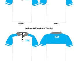 Design A Corporate Polo T Shirt For Company Uniform Freelancer