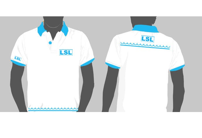 entry 95 by jojohf for design a corporate polo tshirt