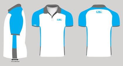 Design A Corporate Polo T Shirt For Company Uniform Freelancer