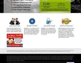 #4 for Design a Website PSD New design by Pravin656