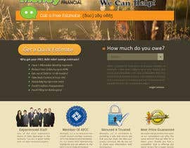 #5 for Design a Website PSD New design by Pravin656