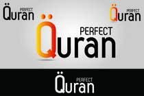 Graphic Design Inscrição do Concurso Nº77 para Logo Design for PerfectQuran