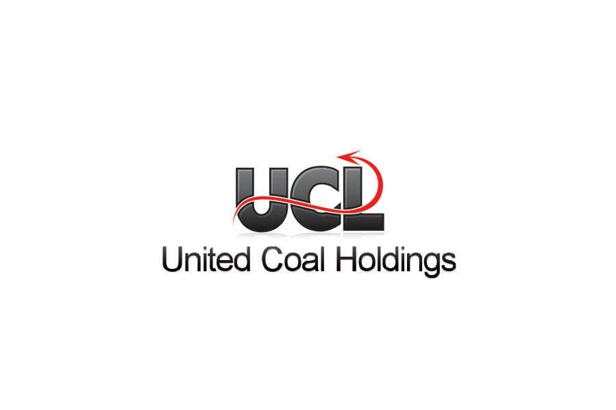 Inscrição nº                                         37                                      do Concurso para                                         Logo Design for United Coal Holdings