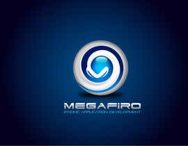 #441 para Create An Amazing Logo for MegaFiro Iphone Company por jijimontchavara