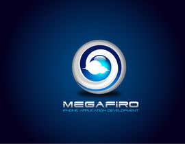 #430 para Create An Amazing Logo for MegaFiro Iphone Company por jijimontchavara