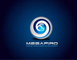 #431 para Create An Amazing Logo for MegaFiro Iphone Company por jijimontchavara