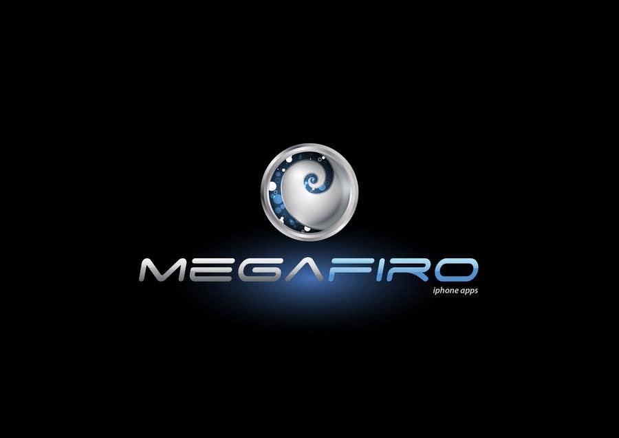 Конкурсная заявка №340 для Create An Amazing Logo for MegaFiro Iphone Company
