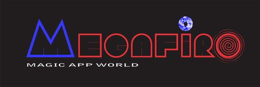 Конкурсная заявка №210 для Create An Amazing Logo for MegaFiro Iphone Company