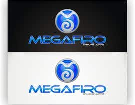 #364 para Create An Amazing Logo for MegaFiro Iphone Company por SamJoo