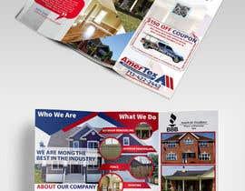 #13 para Design a Brochure por irfannosh
