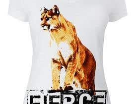 #42 for Design a T-Shirt for the words Pretty Girl af Vivek18Verma