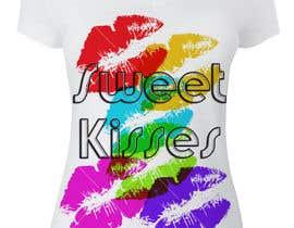 #83 for Design a T-Shirt for the words Pretty Girl af Vivek18Verma