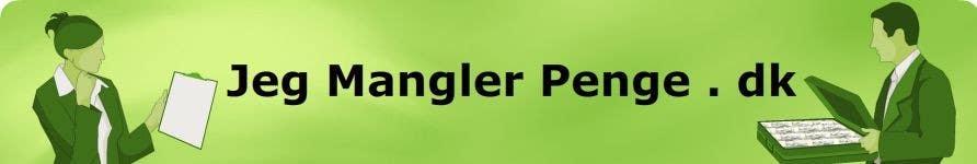 Konkurrenceindlæg #                                        75                                      for                                         Banner Ad Design for JegManglerPenge.dk