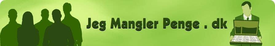 Konkurrenceindlæg #                                        68                                      for                                         Banner Ad Design for JegManglerPenge.dk