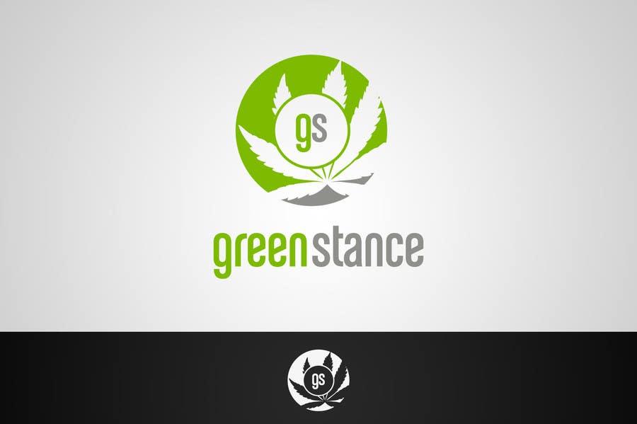 Penyertaan Peraduan #                                        33                                      untuk                                         Design a Logo for Green Stance -- 2
