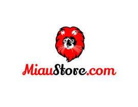 #68 untuk Design a Logo for MiauStore.com, an Online Shop oleh maraz2013