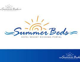 #98 para Logo Design for  Summer Beds por Grupof5