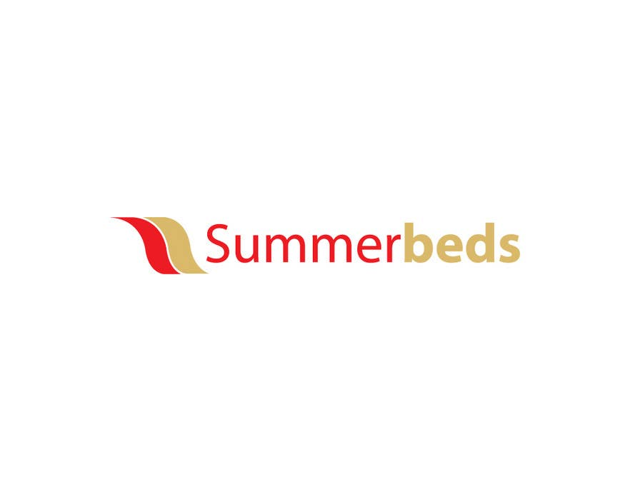Proposition n°133 du concours Logo Design for  Summer Beds