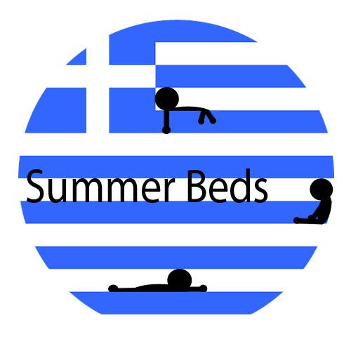 Konkurrenceindlæg #153 for Logo Design for  Summer Beds