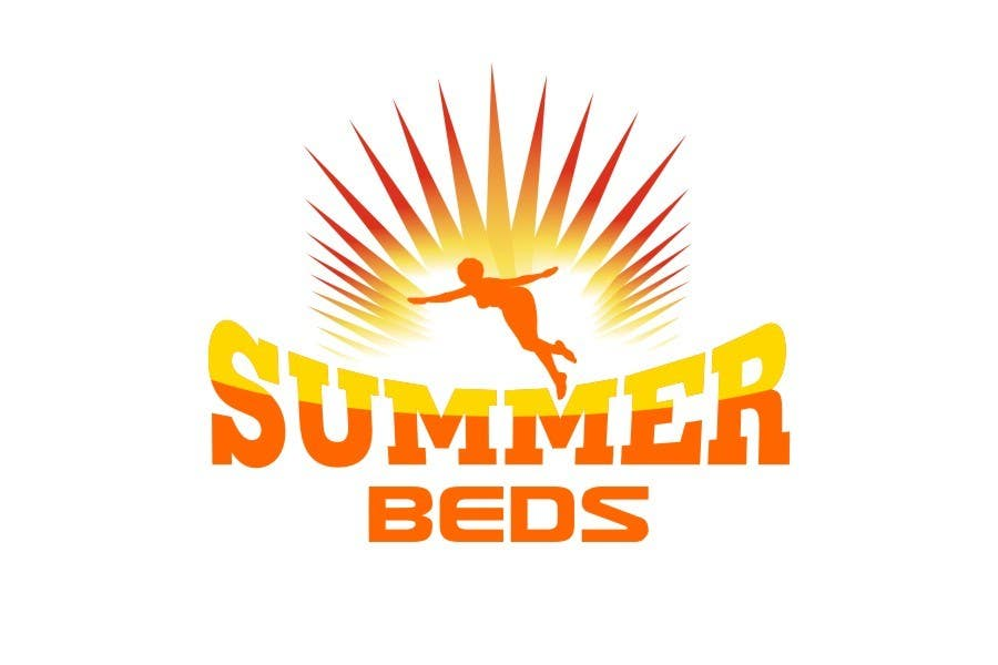 Proposition n°227 du concours Logo Design for  Summer Beds