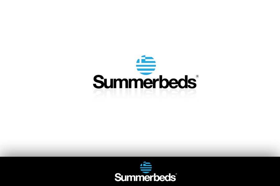 Inscrição nº 146 do Concurso para Logo Design for  Summer Beds