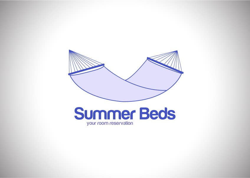 Konkurrenceindlæg #333 for Logo Design for  Summer Beds