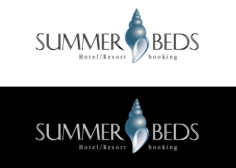 Inscrição nº 84 do Concurso para Logo Design for  Summer Beds