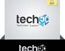 AWAIS0 tarafından Design a Logo for My IT / Technical Support Company için no 52