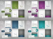 Proposition n° 109 du concours Graphic Design pour Stationery Design for RAZ