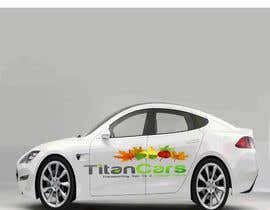 #59 for Design a Logo for a zero emission taxi company af XMan777
