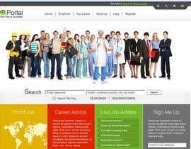 #11 untuk Website design oleh kartheekmanda