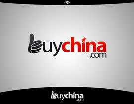 #61 for Logo Design for buychina.com af MladenDjukic