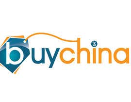 #124 for Logo Design for buychina.com af soniadhariwal