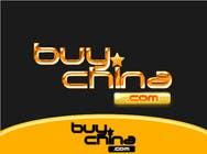 Bài tham dự #214 về Graphic Design cho cuộc thi Logo Design for buychina.com