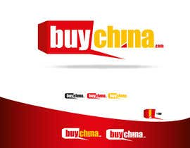 #150 для Logo Design for buychina.com от dim1970gr